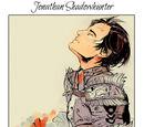 Jonathan Caçador de Sombras