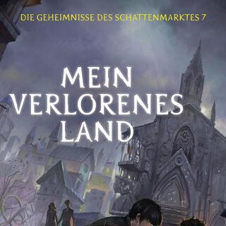 Capa alemã (<i>Mein verlorenes Land</i>)