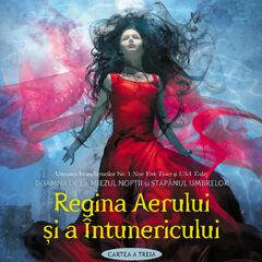 Capa romena (<i>Regina Aerului și a Întunericului</i>)