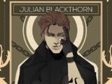Julian Blackthorn