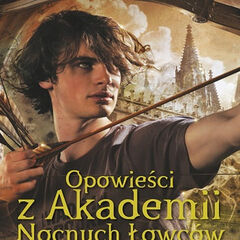 Capa polonesa (<i>Opowieści z Akademii Nocnych Łowców</i>)