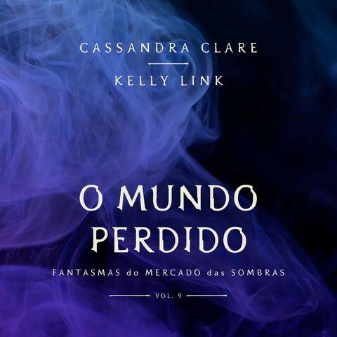 Capa brasileira (divulgada com o lançamento do audiolivro)