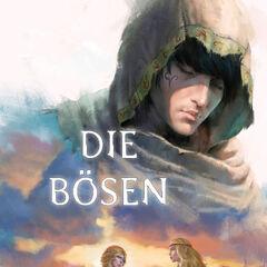 Capa alemã (<i>Die Bösen</i>)