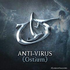 Antivírus (Ostium)
