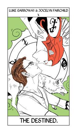 Tarot 10