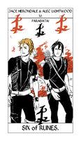 Tarot Runes 6