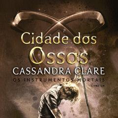 Nova capa brasileira