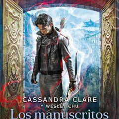 Capa espanhola (<i>Los Manuscritos Rojos de la Magia</i>)