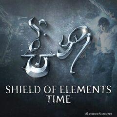 Escudo Elementar do Tempo