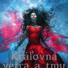 Capa eslovaca (<i>Kráľovná vetra a tmy</i>)