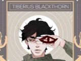Ty Blackthorn