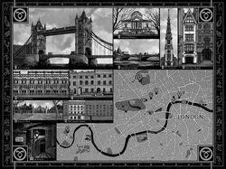 TLH London map