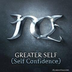 Ego Maior (Auto-Confiança)