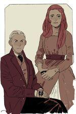CJ Cordelia & Alastair 01