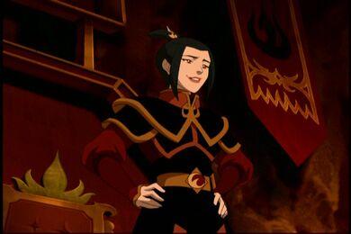 Princess Azula