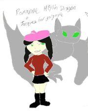 Roxanne Heylin Dragon