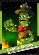 Cactus McCoy Flipdeck