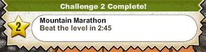 Mountain Marathon