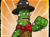 Cactus McCoy (character)