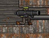 Launching-Enemigo