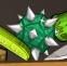 Hot Doggeria - Thorned Emerald
