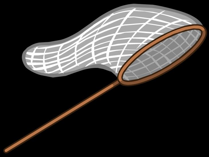 butterfly net renderpng