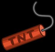 TNT render