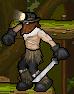 Machete Cave Crawler