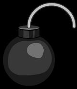 Fuse Bomb render