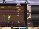 Rustler Railroad