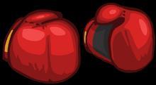 Boxing Gloves render