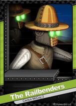 Railbenders Flipdeck