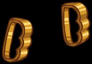 Brass Knuckles render