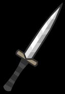 Daggers render