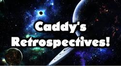 CaddysRetrospectivesHeading