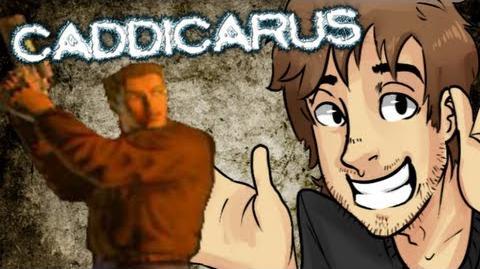 Fade to Black - Caddicarus