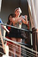 Ariana grande after performing a live concert for tv show victorious at the avalon theatre in la may 26 2011 4lfD9yR sized
