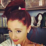 Ariana grande ariana grande instagram XyvO4Q5.sized