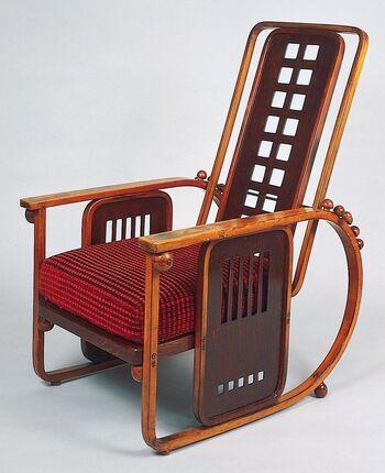 Model No.670 Sitzmaschine