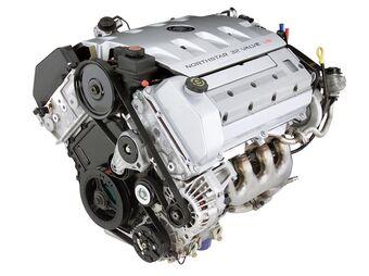 Northstar engine | Cadillac Wiki | FandomCadillac Wiki - Fandom