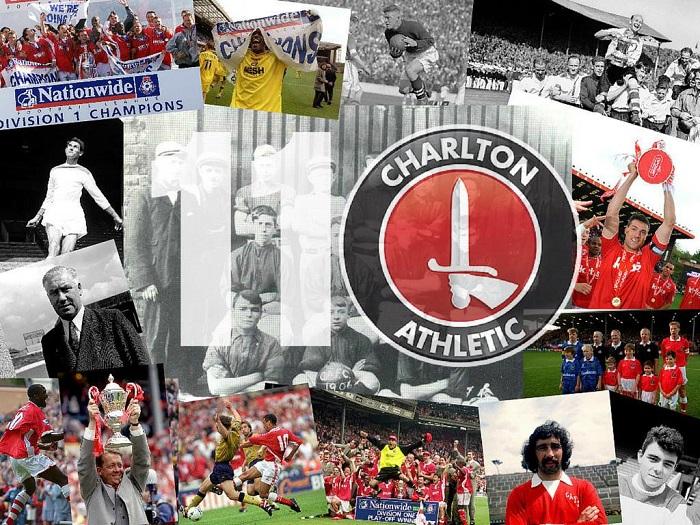 Charlton Athletic Football Club Wiki