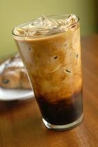 Gelado-caf