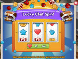 Lucky Chef Spin