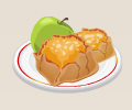Applegalettes