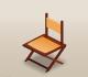 Hickoryfoldingchair