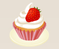 Strawberrycupcake