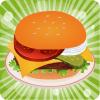 Food hamburger 1