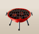 Barbecuegrill