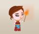 Fireblower