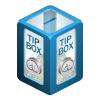 Pre tipbox